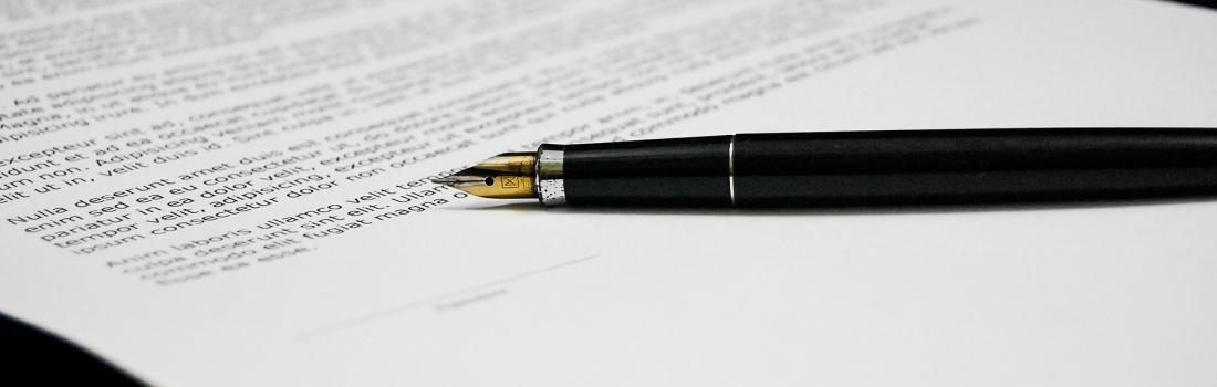 Umowa z firmą programistyczną, na co zwrócić uwagę aby była ważna